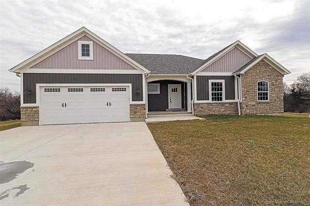 14270 Hardin Rd Tract 2, De Soto, MO 63020 (#20013363) :: The Becky O'Neill Power Home Selling Team