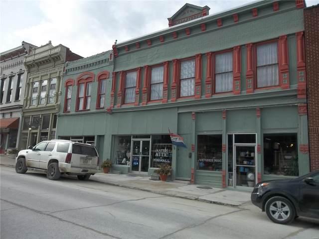 515 Georgia Street, Louisiana, MO 63353 (#20013410) :: The Becky O'Neill Power Home Selling Team