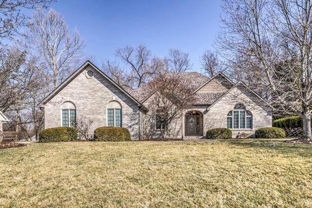 78 Santa Anita Drive, Maryville, IL 62062 (#20013415) :: St. Louis Finest Homes Realty Group
