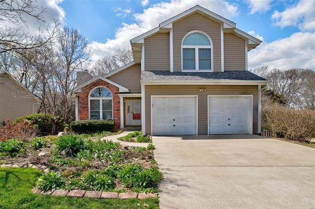 1045 Guildford, Saint Charles, MO 63304 (#20013423) :: Kelly Hager Group | TdD Premier Real Estate