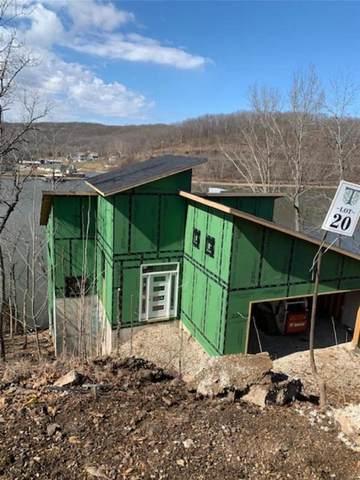 20 Lot 20-24 Anchor Bend, Camdenton, MO 65020 (#20013437) :: The Becky O'Neill Power Home Selling Team