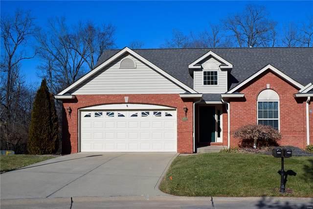 1935 Hawksbill Drive, Belleville, IL 62223 (#20013451) :: Parson Realty Group