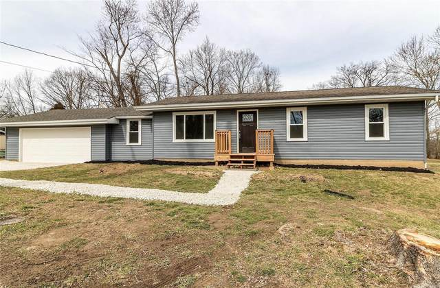 9178 Patricia Lane, Pevely, MO 63070 (#20013453) :: Clarity Street Realty