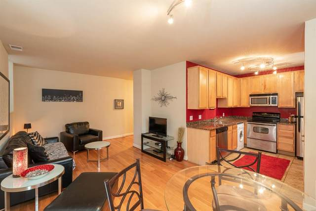 5630 Pershing Avenue #16, St Louis, MO 63112 (#20013464) :: Hartmann Realtors Inc.