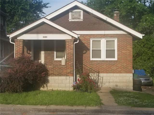 1512 Engelholm Avenue, St Louis, MO 63133 (#20013520) :: The Becky O'Neill Power Home Selling Team