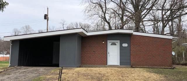 6650 Pepperidge Drive, St Louis, MO 63134 (#20013546) :: Peter Lu Team