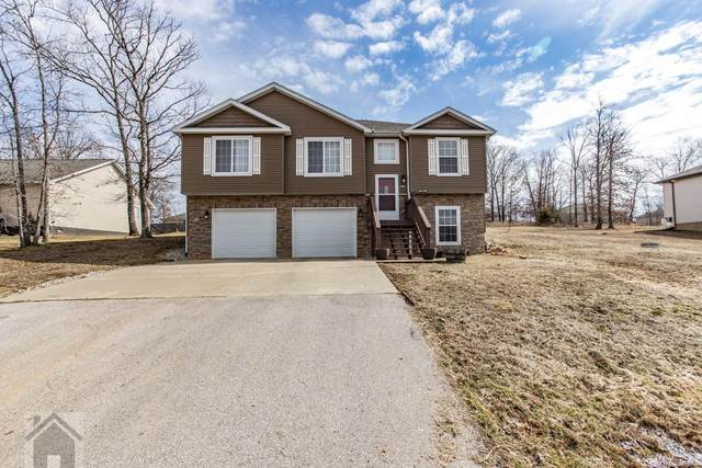 19342 Ladera Road, Waynesville, MO 65583 (#20013553) :: St. Louis Finest Homes Realty Group