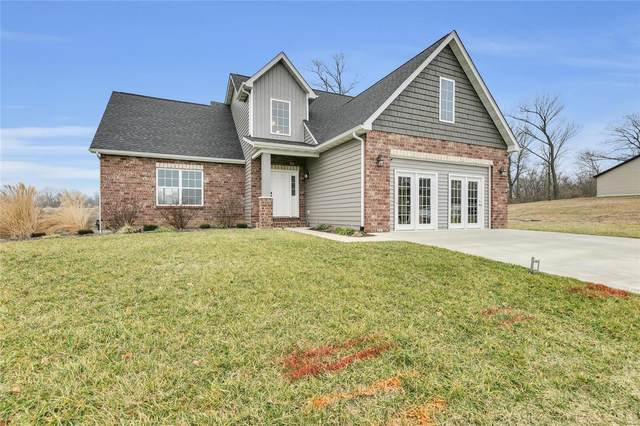 7998 Sonora Ridge, Caseyville, IL 62232 (#20013624) :: Kelly Hager Group | TdD Premier Real Estate