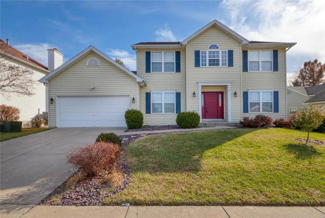 1734 Doris Walter, Saint Charles, MO 63303 (#20013695) :: St. Louis Finest Homes Realty Group