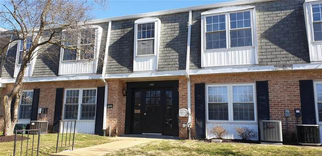 1680 Herault Place E, St Louis, MO 63125 (#20013792) :: Parson Realty Group
