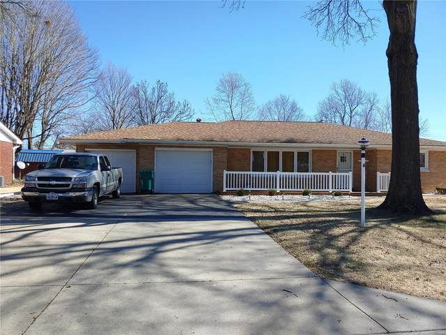 6 Sheryl Drive, Fairview Heights, IL 62208 (#20013807) :: Clarity Street Realty