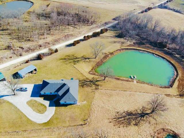 7257 Shelby County Road 462, Shelbina, MO 63468 (#20013816) :: The Becky O'Neill Power Home Selling Team