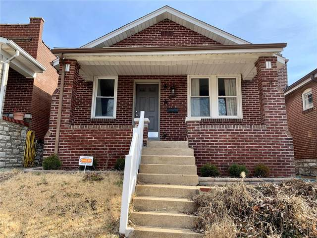 5170 Christy Avenue, St Louis, MO 63116 (#20013912) :: RE/MAX Vision