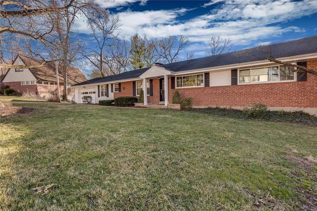 17 Heatherbrook Lane, St Louis, MO 63122 (#20013913) :: RE/MAX Vision