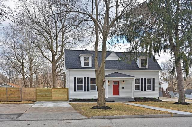 2324 Bristow Avenue, St Louis, MO 63114 (#20013916) :: St. Louis Finest Homes Realty Group
