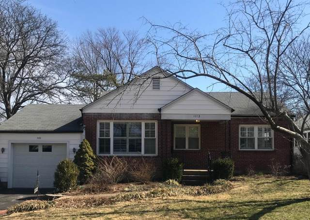 1112 Lanvale Drive, St Louis, MO 63119 (#20014010) :: St. Louis Finest Homes Realty Group