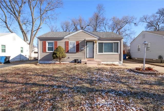 11043 Saint Kevin Lane, Saint Ann, MO 63074 (#20014063) :: The Becky O'Neill Power Home Selling Team