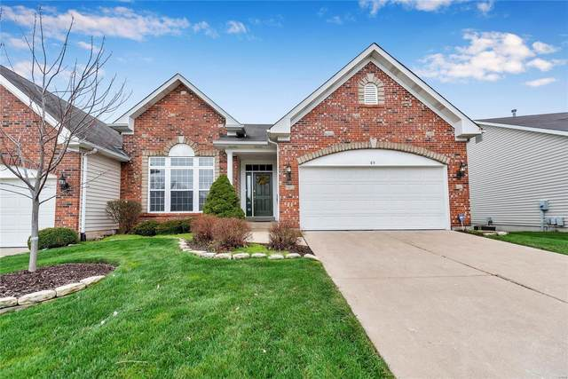 89 Eagle Cove Road, Saint Charles, MO 63303 (#20014072) :: Kelly Hager Group | TdD Premier Real Estate