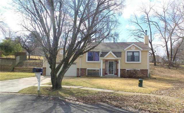 1630 Estes, Florissant, MO 63031 (#20014080) :: St. Louis Finest Homes Realty Group