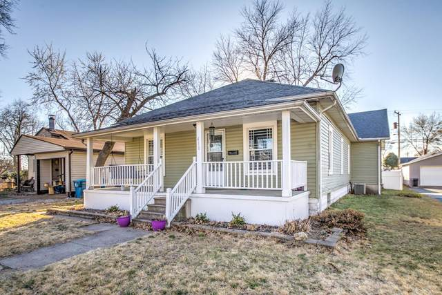 410 Sotier Place, Wood River, IL 62095 (#20014107) :: Clarity Street Realty