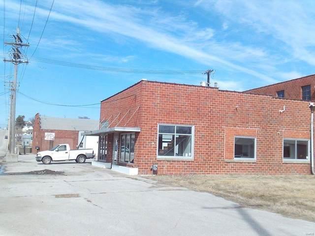 705 Main, Carrollton, MO 64633 (#20014163) :: The Becky O'Neill Power Home Selling Team