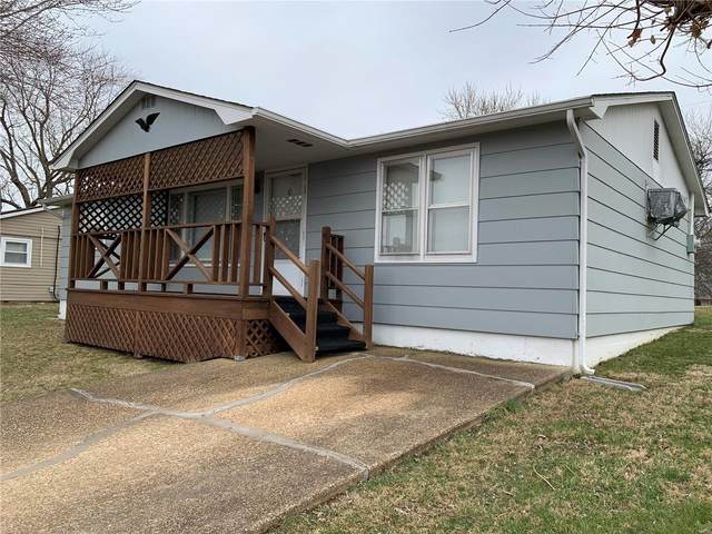388 Colby, Bourbon, MO 65441 (#20014194) :: Clarity Street Realty