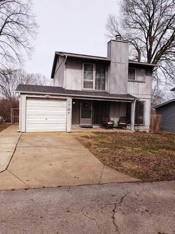 1767 Williamsburg, Barnhart, MO 63012 (#20014231) :: Clarity Street Realty
