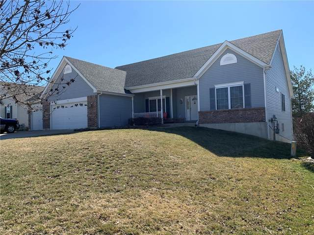 76 Ancestry, Saint Peters, MO 63376 (#20014305) :: The Becky O'Neill Power Home Selling Team