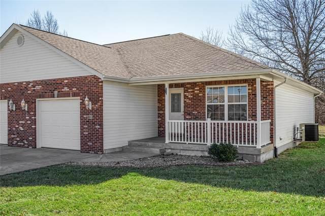 603 Elizabeth Drive, LITCHFIELD, IL 62056 (#20014333) :: Clarity Street Realty