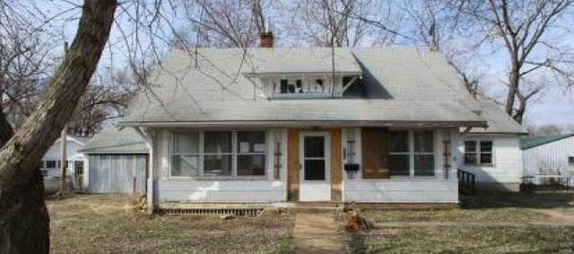 711 N Pershing Avenue, Salem, MO 65560 (#20014334) :: Clarity Street Realty