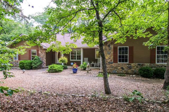 467 Greenside View Drive, Innsbrook, MO 63390 (#20014386) :: St. Louis Finest Homes Realty Group