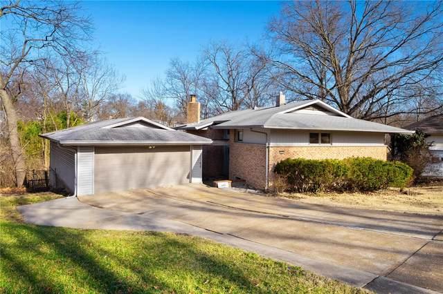 449 Elm Avenue, Glendale, MO 63122 (#20014392) :: Clarity Street Realty