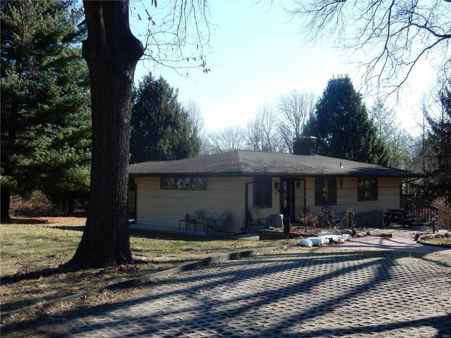 7 Hadley Court, Edwardsville, IL 62025 (#20014395) :: Tarrant & Harman Real Estate and Auction Co.