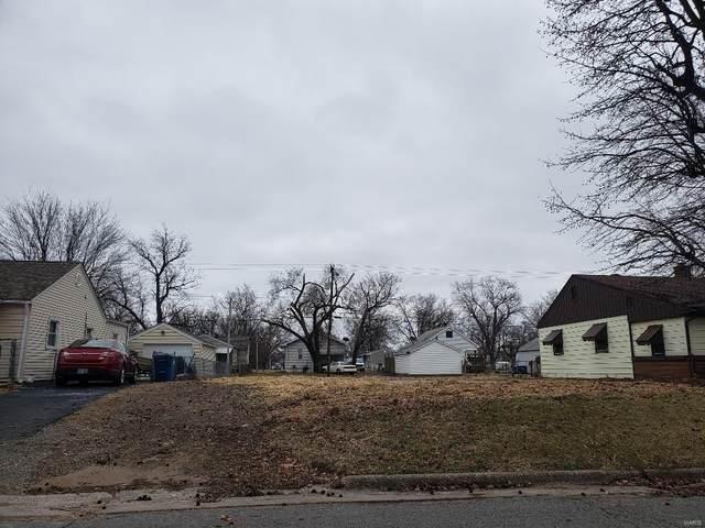 1134 E Ferguson Avenue, Wood River, IL 62095 (#20014578) :: Clarity Street Realty