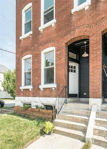 2771 Caroline Street, St Louis, MO 63104 (#20014604) :: Clarity Street Realty