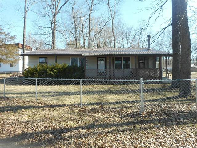 1164 Lakeshore, Bismarck, MO 63624 (#20014613) :: St. Louis Finest Homes Realty Group