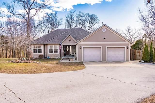 21896 Little Lane, Waynesville, MO 65583 (#20014637) :: Matt Smith Real Estate Group