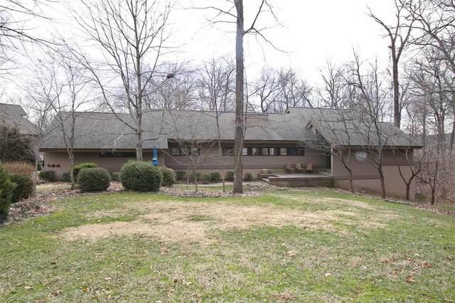 144 Timbermill Lane, Edwardsville, IL 62025 (#20014671) :: Peter Lu Team