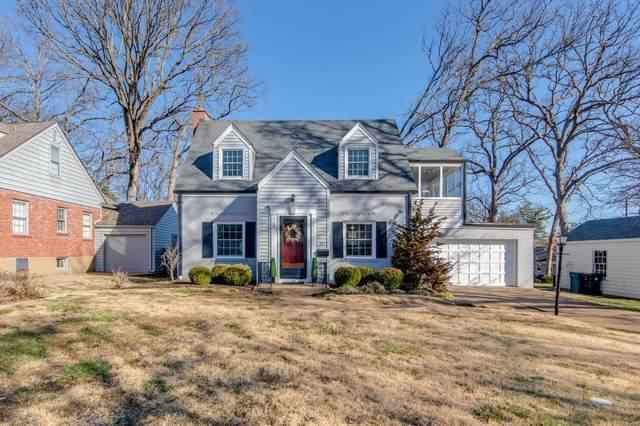 321 Woodside, St Louis, MO 63122 (#20014698) :: Clarity Street Realty
