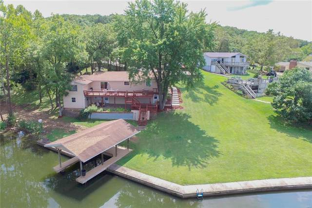 1563 Lake Shore Drive, Owensville, MO 65066 (#20014769) :: Kelly Hager Group | TdD Premier Real Estate