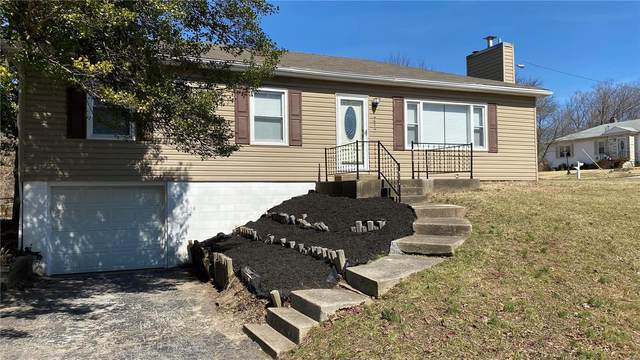 217 Wedge Drive, St Louis, MO 63135 (#20014789) :: The Becky O'Neill Power Home Selling Team