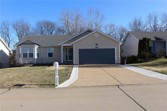 5422 Ambrose Crossing, Imperial, MO 63052 (#20014802) :: Clarity Street Realty
