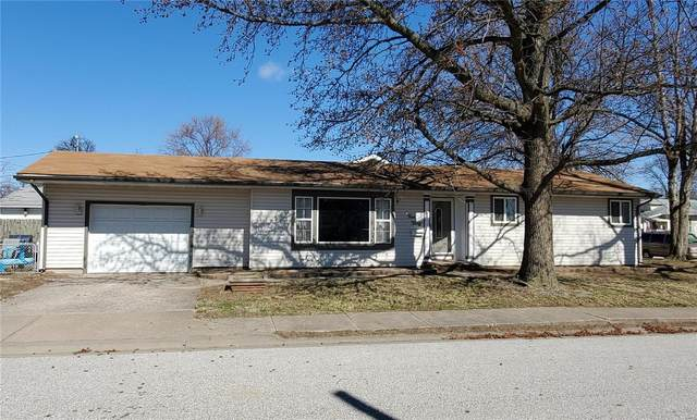 430 S 7th, Wood River, IL 62095 (#20014902) :: Clarity Street Realty