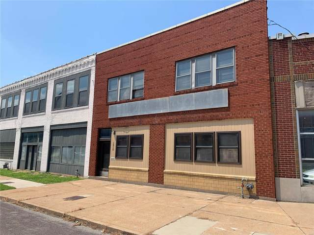 1515 N Broadway, St Louis, MO 63102 (#20014916) :: RE/MAX Vision