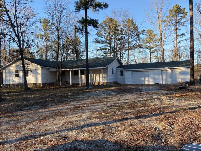 14937 Boiling Springs Road, Licking, MO 65542 (#20014925) :: Realty Executives, Fort Leonard Wood LLC