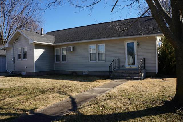 210 Elm Street, Hull, IL 62043 (#20014954) :: Fusion Realty, LLC