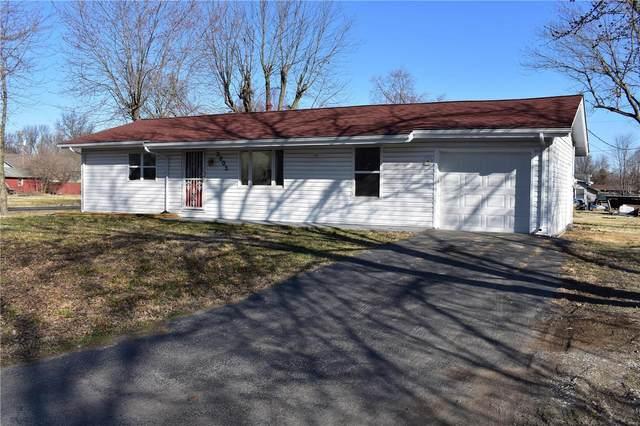 2601 Pine Street, Granite City, IL 62040 (#20014955) :: Fusion Realty, LLC