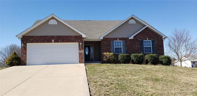 1049 Pinehurst, Union, MO 63084 (#20014990) :: St. Louis Finest Homes Realty Group