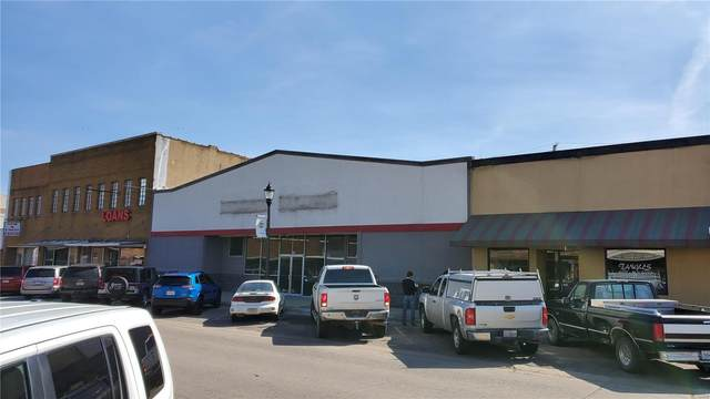 214 W Commercial, Lebanon, MO 65536 (#20015051) :: Parson Realty Group
