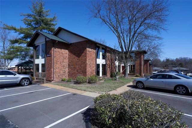 265 Clarkson Executive Park, Ellisville, MO 63011 (#20015099) :: The Becky O'Neill Power Home Selling Team